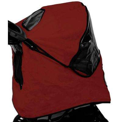 30.5 in. L x 14 in. W x 24 in. H Weather Cover fits AT3 Generation II Stroller PG8350RP
