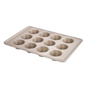 OXO Good Grips Non-Stick Pro 12-Cup Muffin Pan by OXO