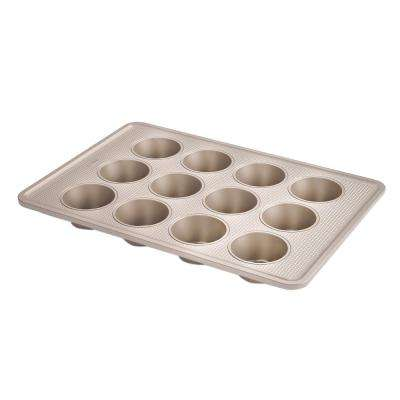 Good Grips Non-Stick Pro 12-Cup Muffin Pan