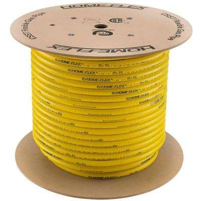 1/2 in. x 250 ft. CSST Corrugated Stainless Steel Tubing