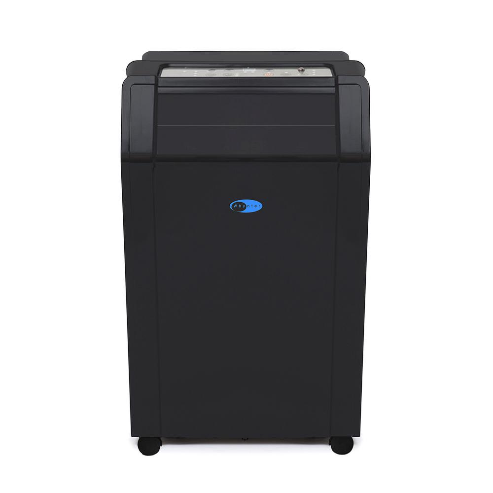 Whynter Eco Friendly 14000 BTU Portable Air Conditioner With Dehumidifier