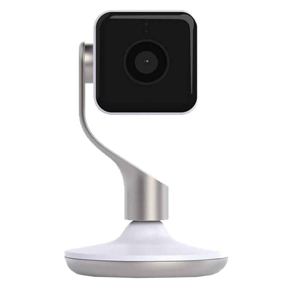 Hive View Wireless Indoor Smart Home Security Camera, Wifi Enabled,