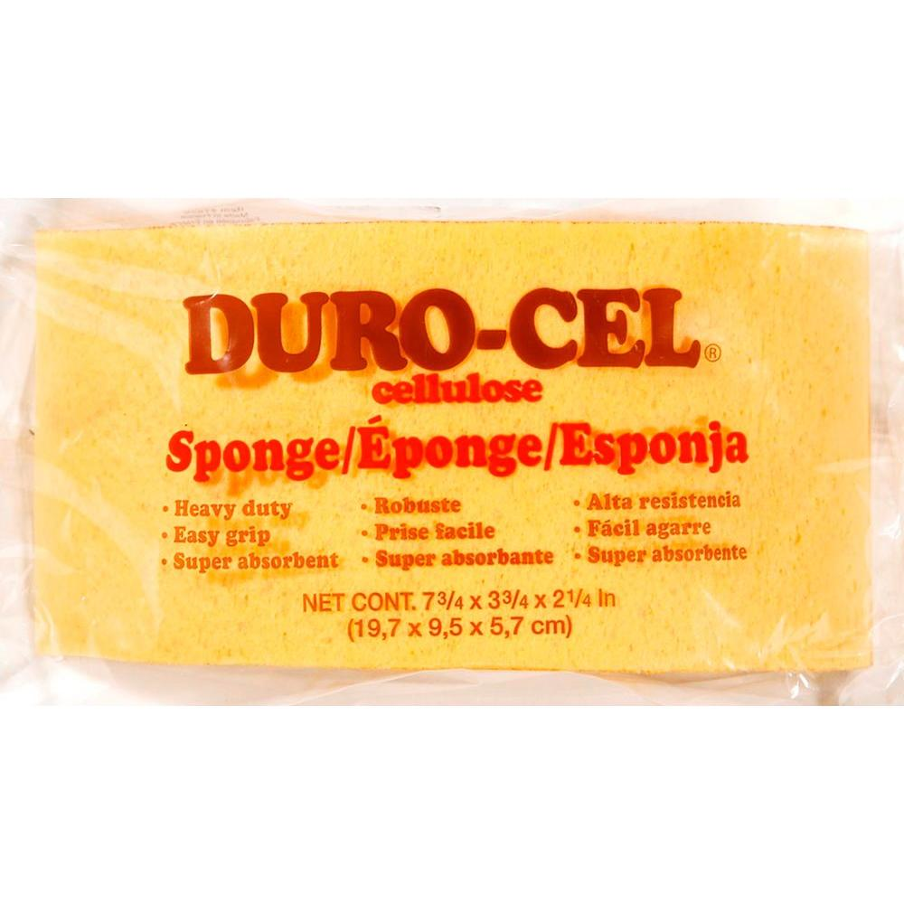 Turtleback Cellulose Sponge (24-Pack)