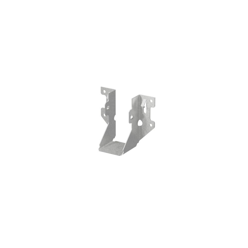 Simpson Strong-Tie LUS ZMAX Galvanized Face-Mount Joist Hanger for 2x4 Nominal Lumber
