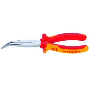 8 Inch Knipex 2821200 Round Nose Assembly Pliers