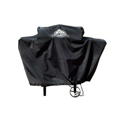 440 Deluxe BBQ Cover