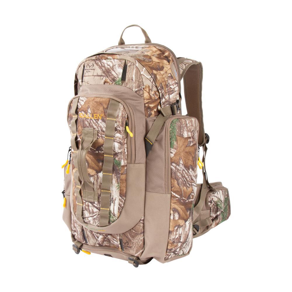 Allen Vantage 4500 Multi-Day Pack by Allen
