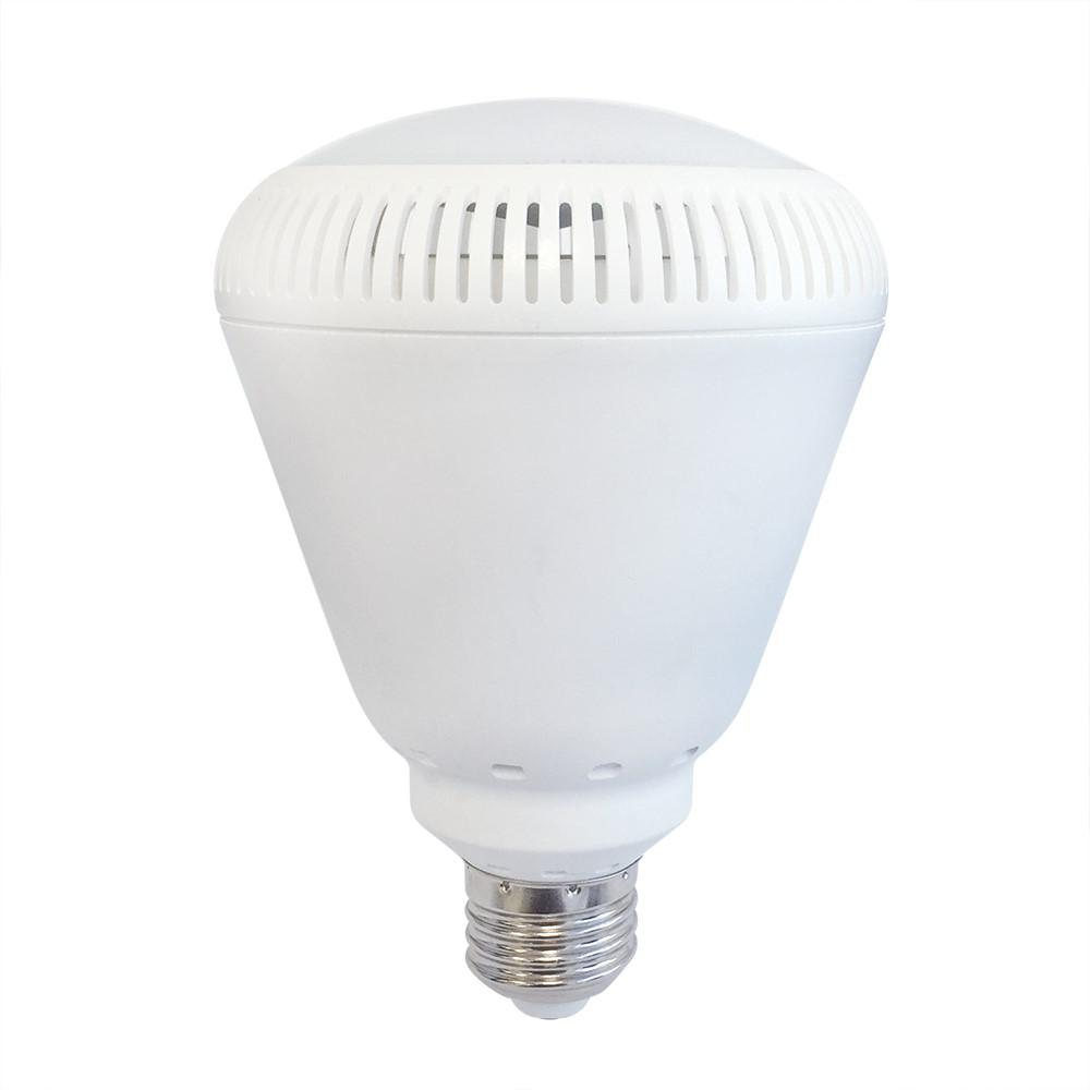 65w Equivalent Warm White Br30 Dimmable Bluetooth Smart