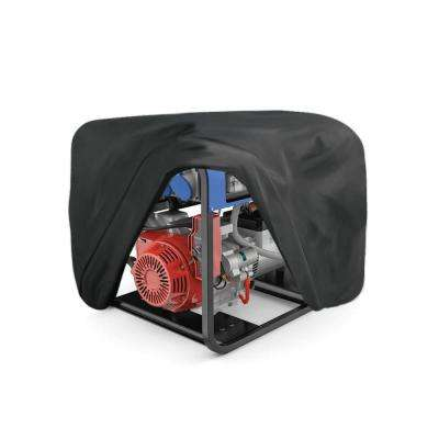Armor Shield Universal Generator Protective Storage Cover for Gas, Gasoline, Electric, Propane and Portable Generators