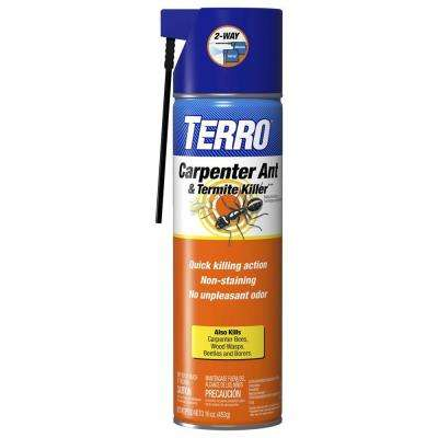 Carpenter Ant and Termite Killer Aerosol