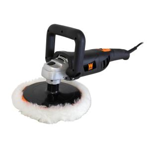 Wen 10 Amp 7 inch Variable Speed Polisher with Digital Readout by WEN