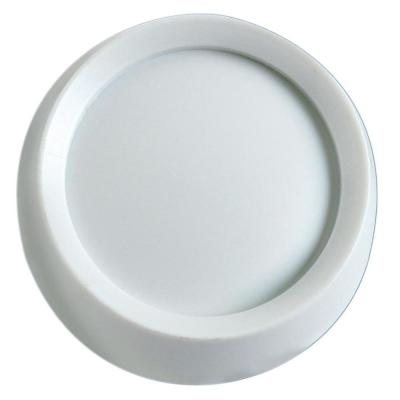 Rotary Replacement Knob, White