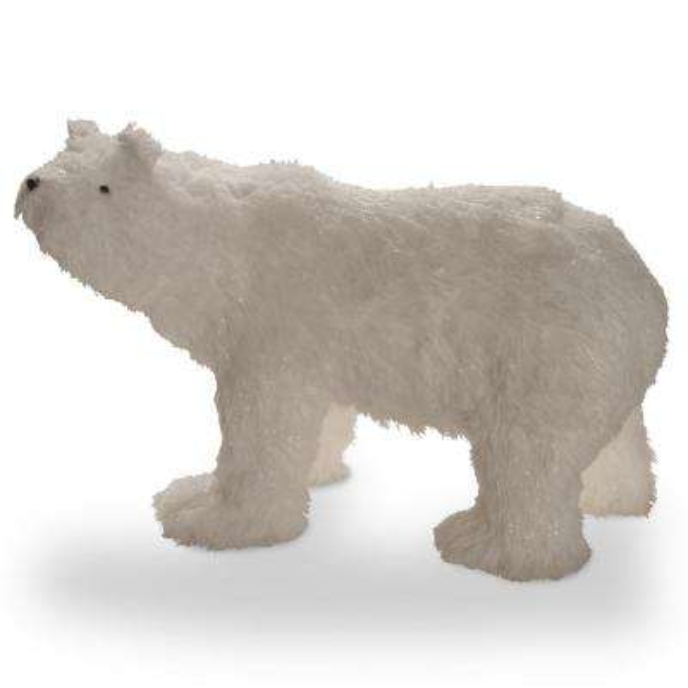 15 in. Polar Bear