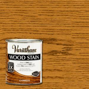 Cypress Premium Fast Dry Interior Wood Stain 266254 The Home Depot