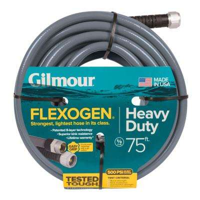 5/8 in. Dia. x 75 ft. Garden Hose
