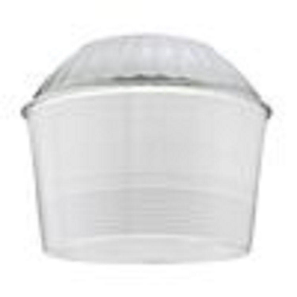 Lithonia Lighting 12 In Acrylic Prismatic Rki Tdd M6 Lens