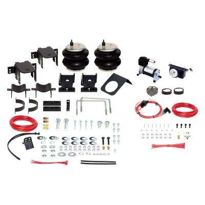 Ride-Rite All-In-One Analog Kit 11-13 Ford F450 2WD/4WD (W217602803)
