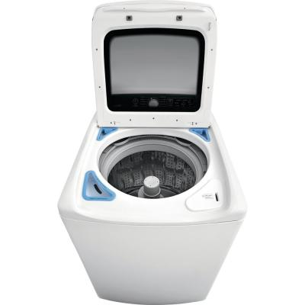 4.1 cu. ft. White High Efficiency Top Load Washing Machine