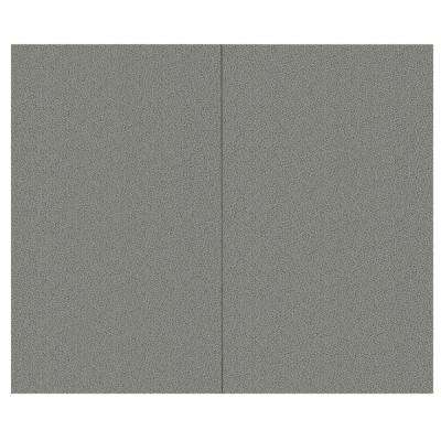44 sq. ft. Asteroid Fabric Covered Top Kit Wall Panel