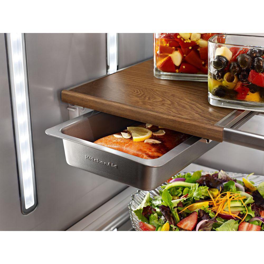 Krfc704fss Kitchenaid Refrigerators Maytag Refrigerators