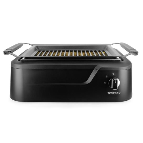 Redigrill Smokeless Infrared Grill, Indoor Grill