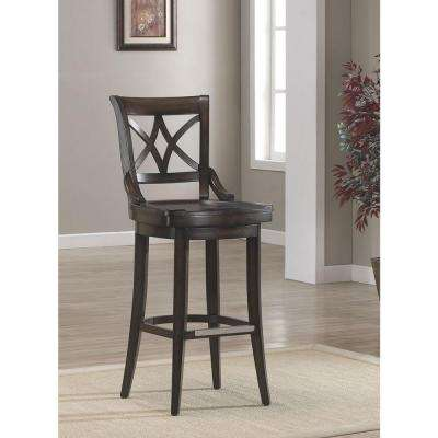 Fremont 30 in. Riverbank Bar Stool