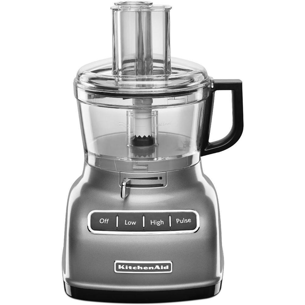 Kitchen Aid  Cup Food Processor With Exactslice