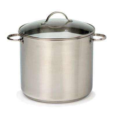 Endurance Induction 12 Qt. Stock Pot