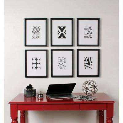 Calter Framed Wall Art Set