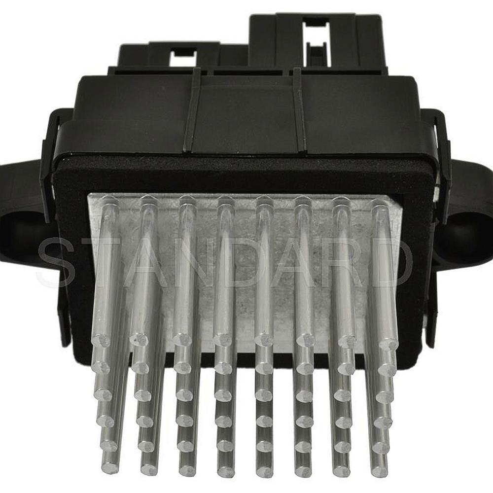 Wells HVAC Blower Motor Resistor fits 1996-2014 GMC Savana
