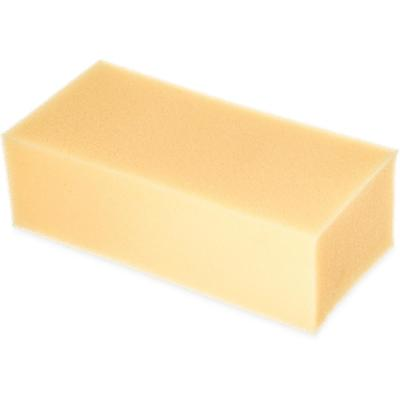 4.25 in. x 8.25 in. Extra Large Sponge (Case of 24)