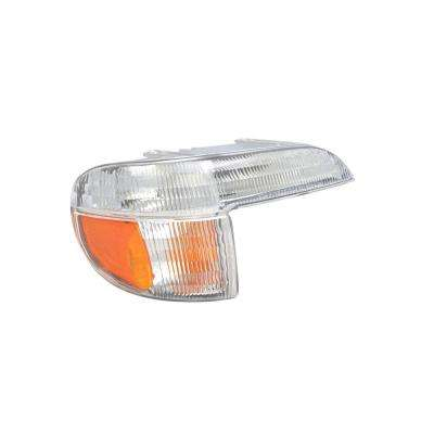 NSF Certified Turn Signal / Parking Light Assembly - Front Right