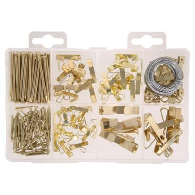 Picture Hanging Kit (217-Piece)