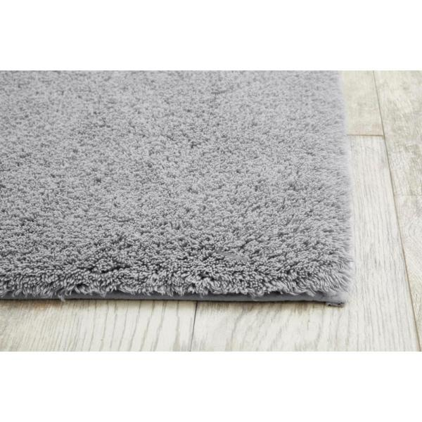 Non Skid Cotton Bath Rug