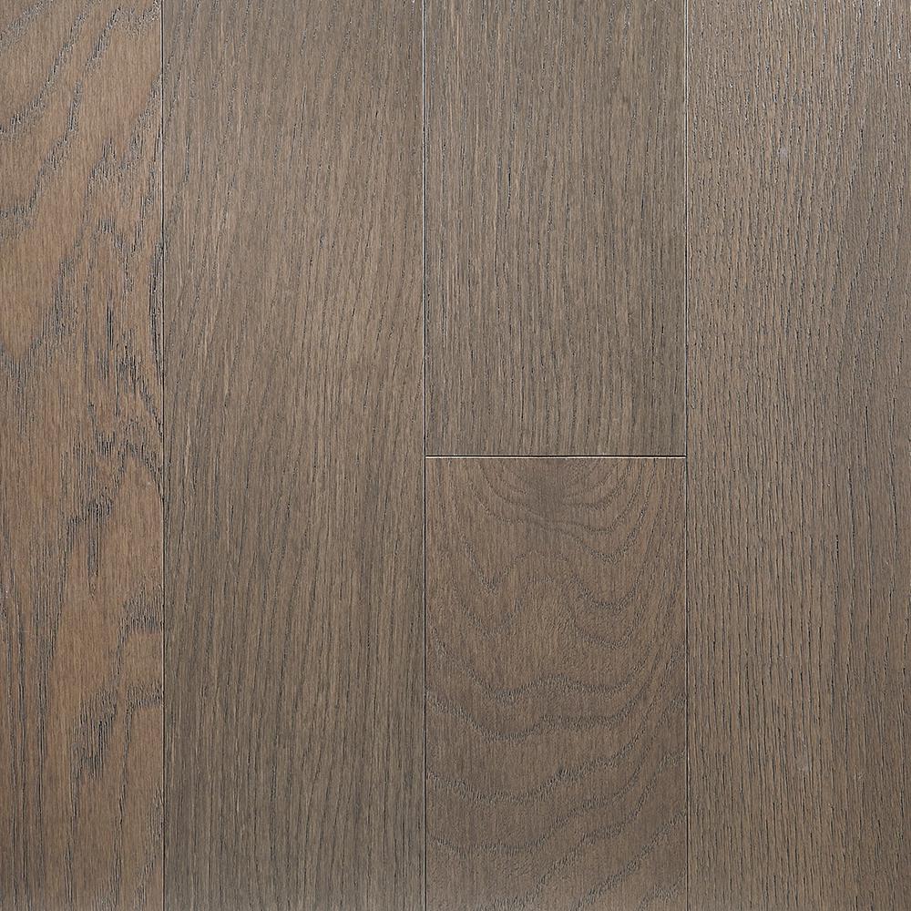 Take Home Sample - Banff Engineered Waterproof Hardwood Flooring - 5 in. Width x 6 in. Length