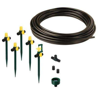 Low Volume Watering Kit