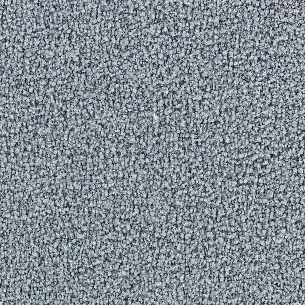 Martha Stewart Living Burghley Shale - 6 in. x 9 in. Take Home Carpet Sample