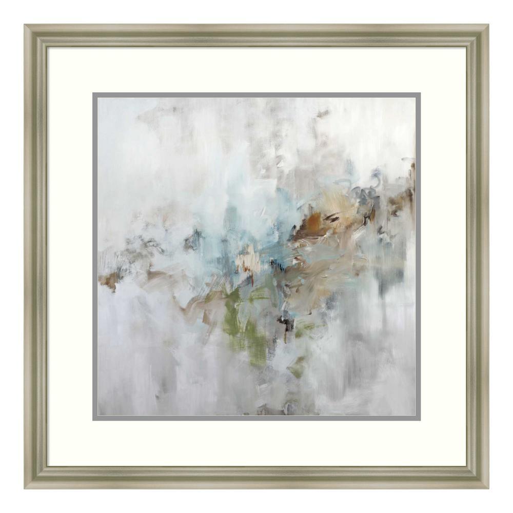 """""""It Is Written"""" by Jacqueline Ellens Framed Wall Art"""