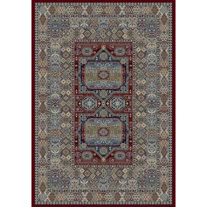 Dynamic Rugs Ancient Garden Red 2 ft. x 3 ft. 11 inch Indoor Area Rug by Dynamic Rugs