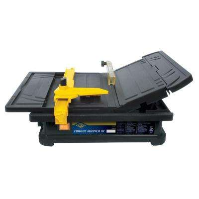 3/5 HP 4 in. Torque Master Tile Saw
