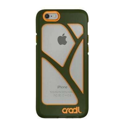 Tree iPhone Case for 6/6s, Green