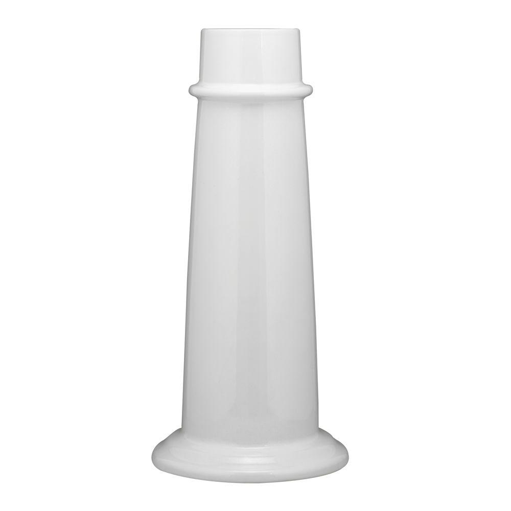 American Standard Standard Collection Pedestal in White