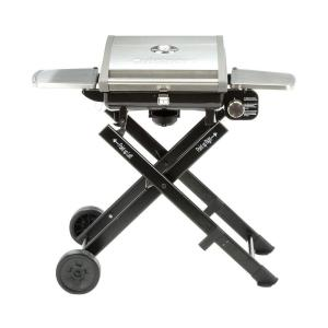 Click here to buy Cuisinart All Foods Roll-Away Propane Gas Grill by Cuisinart.