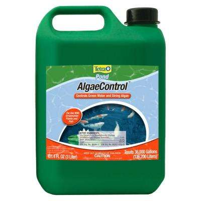 Algae Control 101.4 oz. Water Treatment