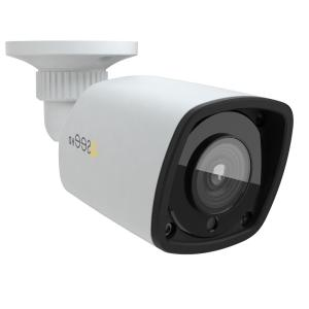Q-SEE 16-Channel 1080p 2TB HD H 265 NVR Video Surveillance