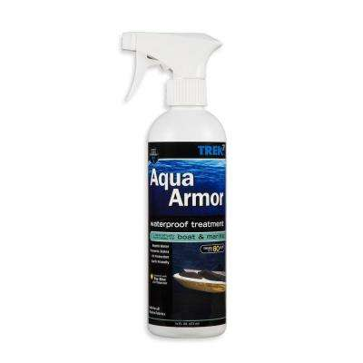 Aqua Armor 16 oz. Fabric Waterproofing for Boat and Marine