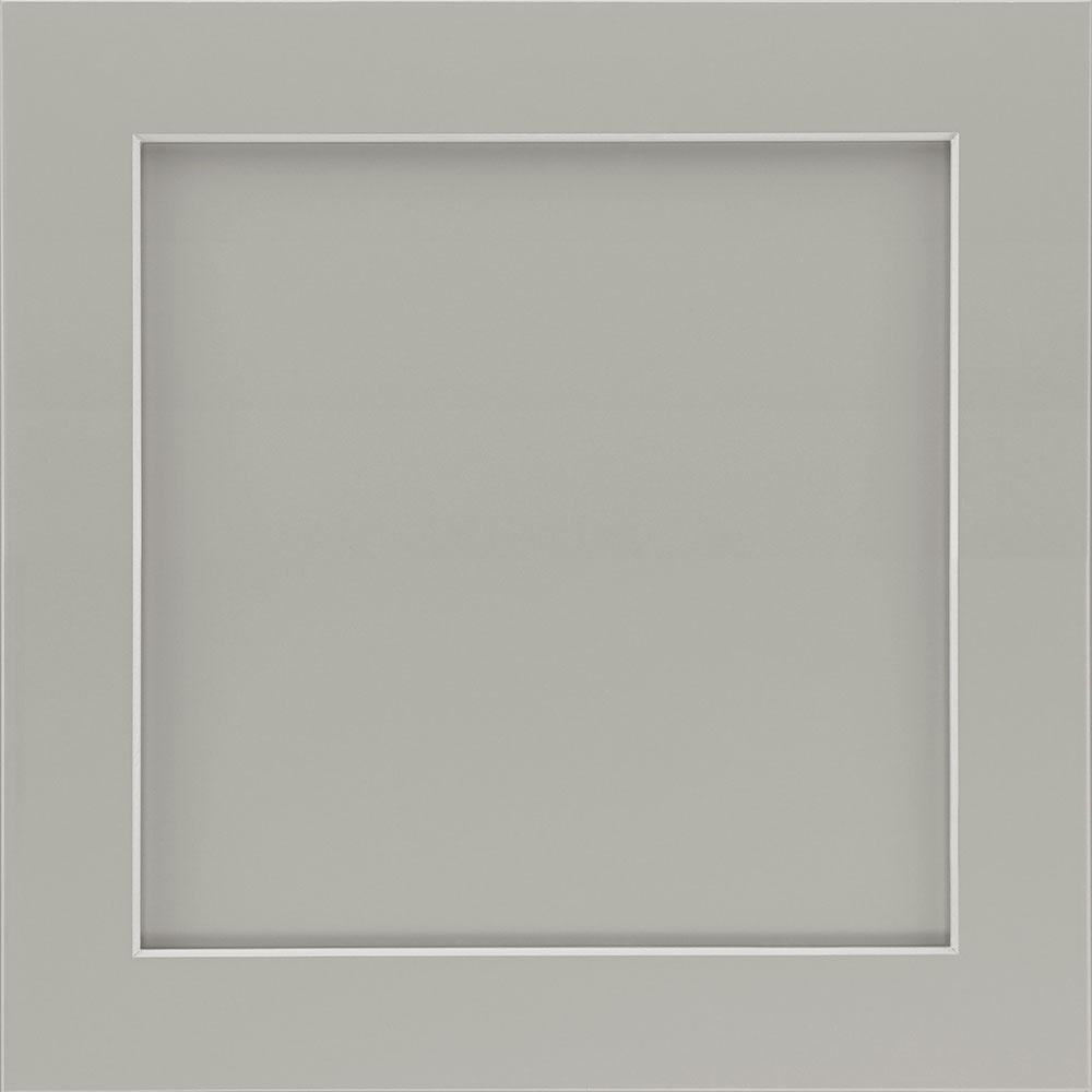American Woodmark 14-1/2x14-9/16 in. Cabinet Door S&le  sc 1 st  Home Depot : american doors and cabinets - Cheerinfomania.Com