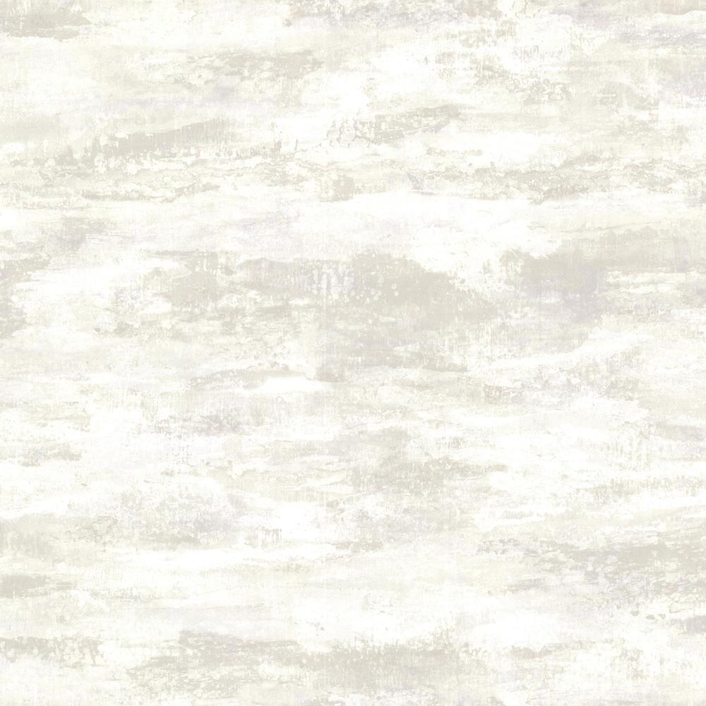 Brewster Grey Impressions Texture Wallpaper HZN43113