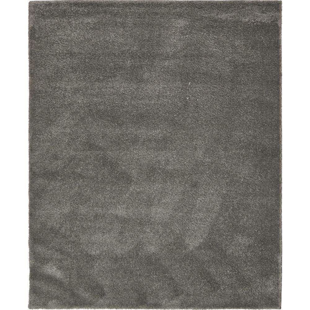 Solo Calabasas Gray 10' 0 x 13' 0 Area Rug