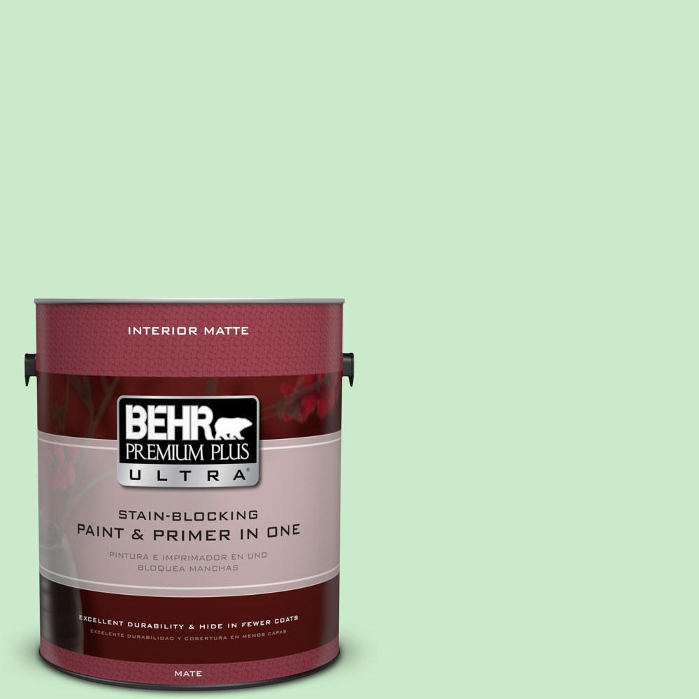 #P390-2 Chilled Mint Paint